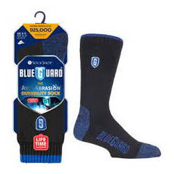 BLUEGUARD SOCKS NAVY